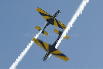 """1326 - Brazil - Air Force """"Esquadrilha da Fumaça"""" Embraer EMB-312 Tucano T-27"""