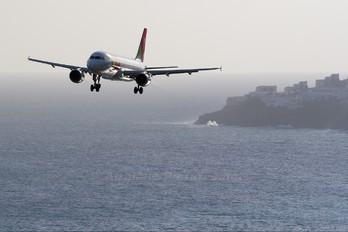 CS-TNM - TAP Portugal Airbus A320