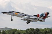 23 - France - Navy Dassault Super Etendard aircraft