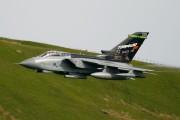 ZA469 - Royal Air Force Panavia Tornado GR.4 / 4A aircraft