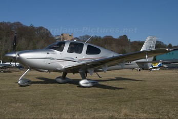 G-MACN - Private Cirrus SR22