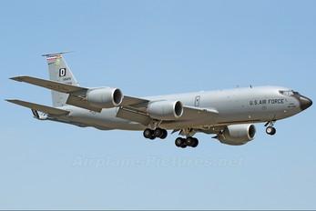 61-0306 - USA - Air Force Boeing KC-135R Stratotanker
