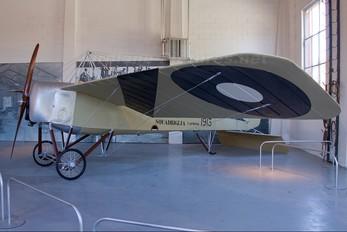 CA-231 - Private Caproni Ca.18
