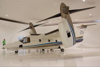 BA-609 - Augusta Air Bell-Agusta BA-609