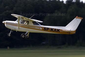 SP-KAK - Private Cessna 152