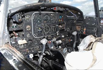G-BWGT - Private BAC Jet Provost T.4