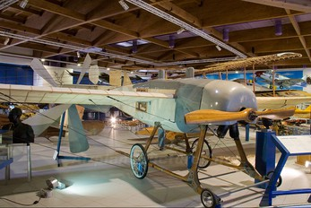 174 - Italy - Air Force Caproni Bristol