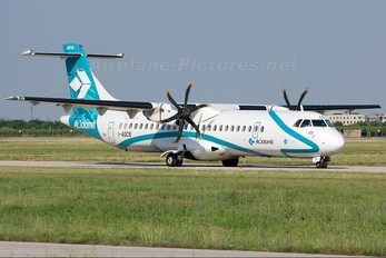 I-ADCB - Air Dolomiti ATR 72 (all models)