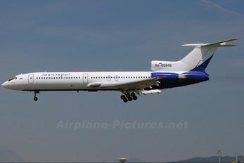 RA-85849 - Zapolyarye (Norilsk Aviation Enterprise) Tupolev Tu-154M