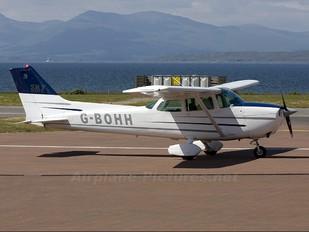 G-BOHH - Private Cessna 172 Skyhawk (all models except RG)