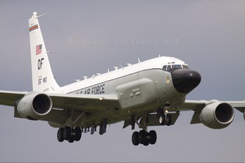 63-9792 - USA - Air Force Boeing RC-135V Rivet Joint