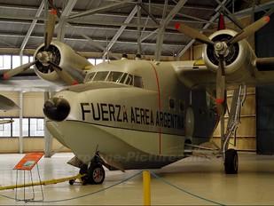 BS-02 - Argentina - Air Force Grumman HU-16B Albatross