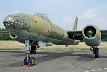 208 - Germany - Democratic Republic Air Force Ilyushin Il-28