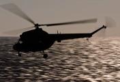 N60MB - Private Mil Mi-2 aircraft