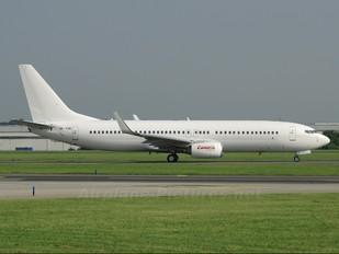 OK-TVP - Travel Service Boeing 737-800