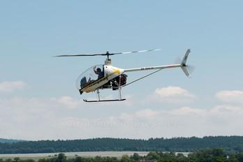 OK-GHA 04 - Mamba Air Mamba Air Ch7-Kompress
