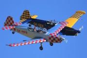 OK-MRP - Aeroklub Czech Republic Zlín Aircraft Z-226 (all models) aircraft