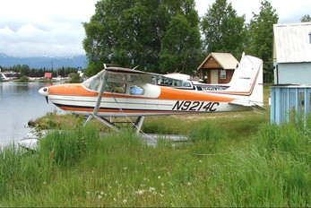 N9214C - Private Cessna 180 Skywagon (all models)