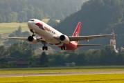 OK-TVD - Travel Service Boeing 737-800 aircraft