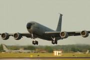 60-0350 - USA - Air Force Boeing KC-135R Stratotanker aircraft
