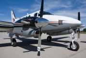 D-IMAG - Private Beechcraft 90 King Air aircraft