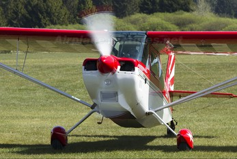 LX-FUN - Private Bellanca 8KCAB Super Decathlon