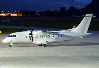 OE-LKC - Air Alps Dornier Do.328