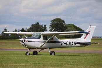 G-OMAS - Private Cessna 150