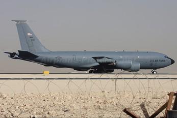 59-1511 - USA - Air Force Boeing KC-135R Stratotanker