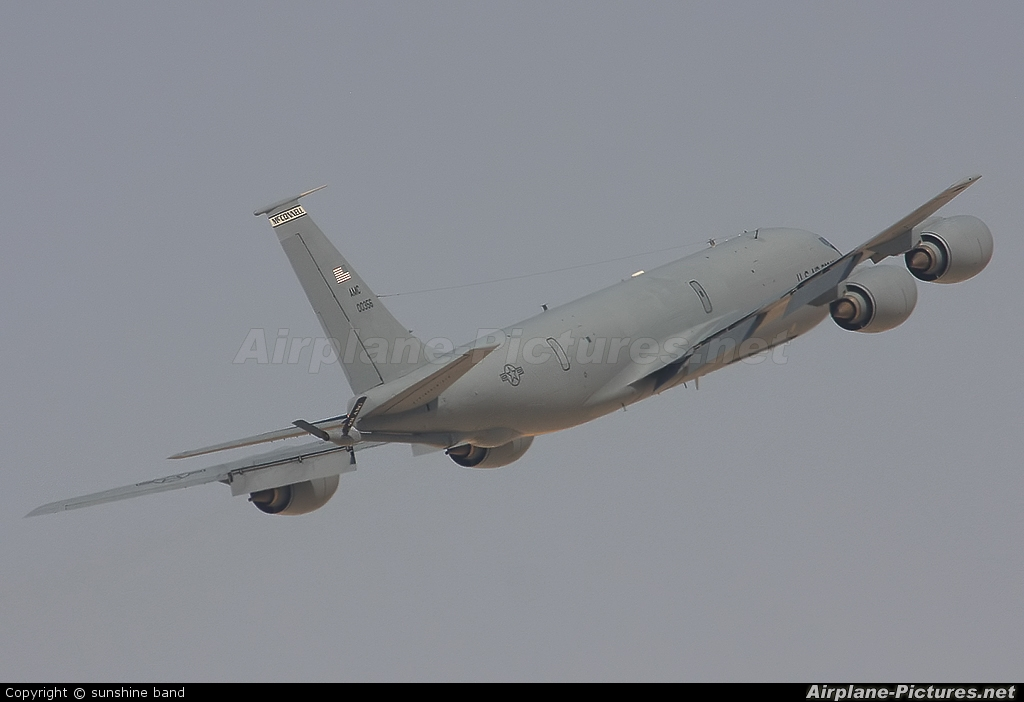 USA - Air Force 60-0356 aircraft at Al Udeid