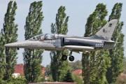 6072 - Czech - Air Force Aero L-159T1 Alca aircraft