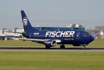 N902AS - AerSale Boeing 737-300