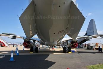 N361BJ - Australia - Air Force Boeing 737-700 Wedgetail