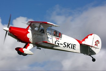 G-SKIE - Private Steen Aero Lab Skybolt