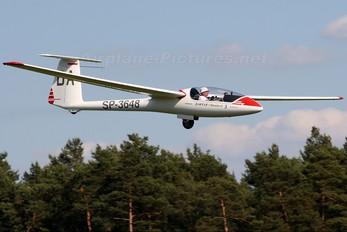 SP-3648 - Private PZL SZD-48 Jantar