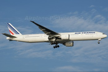 F-GSQL - Air France Boeing 777-300ER