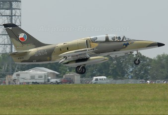 N7511Q - Private Aero L-39ZA Albatros