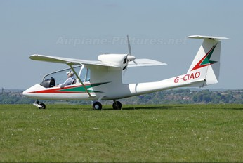 G-CIAO - Private 3I Sky Arrow