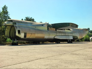 - - Antonov Airlines /  Design Bureau Antonov An-225 Mriya