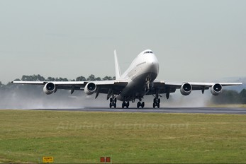 N789SA - Southern Air Transport Boeing 747-300SF