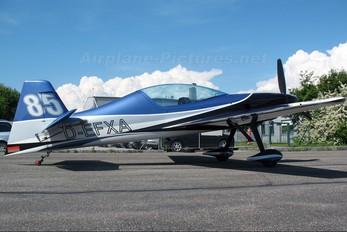 D-EFXA - XtremeAir XtremeAir XA42 / Sbach 342