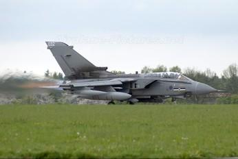ZA473 - Royal Air Force Panavia Tornado GR.4 / 4A