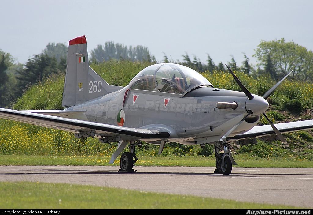 Ireland - Air Corps 260 aircraft at Casement / Baldonnel