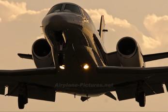 Private Jet Photos