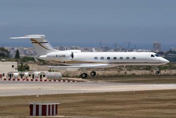 B-LSM - MetroJet Gulfstream Aerospace G-V, G-V-SP, G500, G550