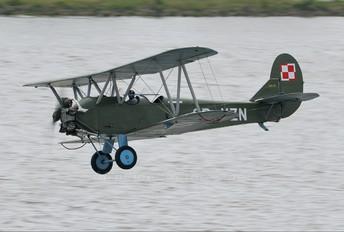 SP-YZN - Polish Eagles Foundation Polikarpov PO-2 / CSS-13