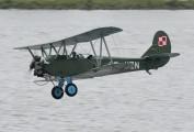 SP-YZN - Polish Eagles Foundation Polikarpov PO-2 / CSS-13 aircraft
