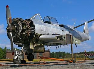 0613 - Poland - Navy PZL TS-8 Bies