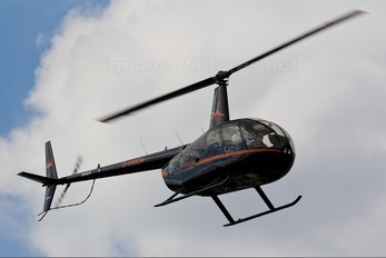 D-HMOH - Heli Aviation Robinson R44 Astro / Raven