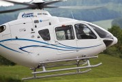 D-HCBX - Gazprom  Eurocopter EC135 (all models) aircraft